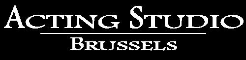 Acting Studio Brussels Logo